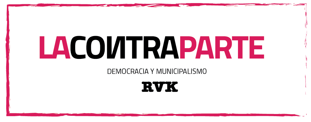 La Contraparte - Radio VK